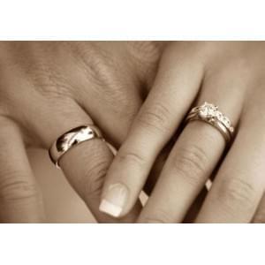 Символика украшений: чем отличается обручальное кольцо от обычного