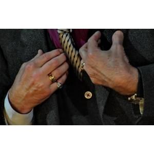 Чем отличается перстень от печатки и чем они похожи?