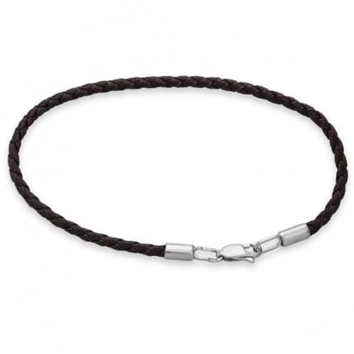 Срібний браслет БС010с