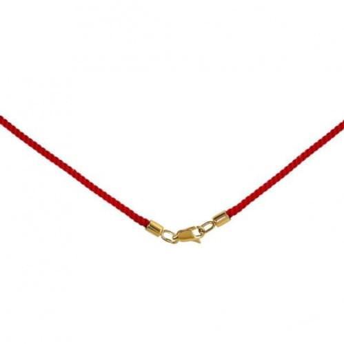 Золотий браслет БС102и