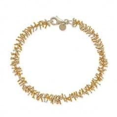 Золотой браслет (Флорентино - Collection Florentino)
