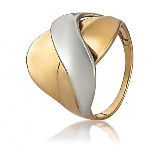 Золотое кольцо КБ024и