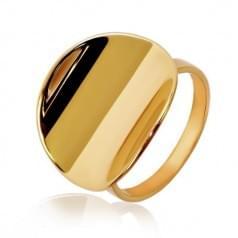 Золотое кольцо КБ047и