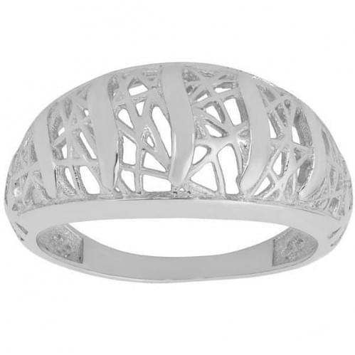 Серебряное кольцо КБ067с