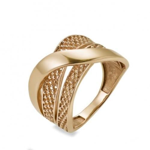 Золотое кольцо КБ068и