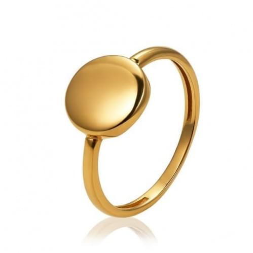 Золотое кольцо КБ1368и