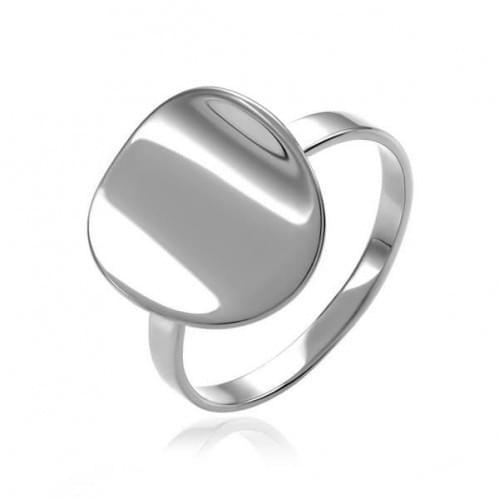 Серебряное кольцо КБ312с