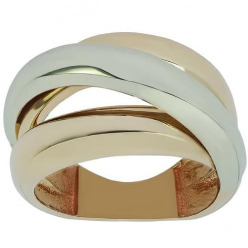 Золотое кольцо КБ324и