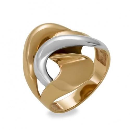 Золотое кольцо КБ325и