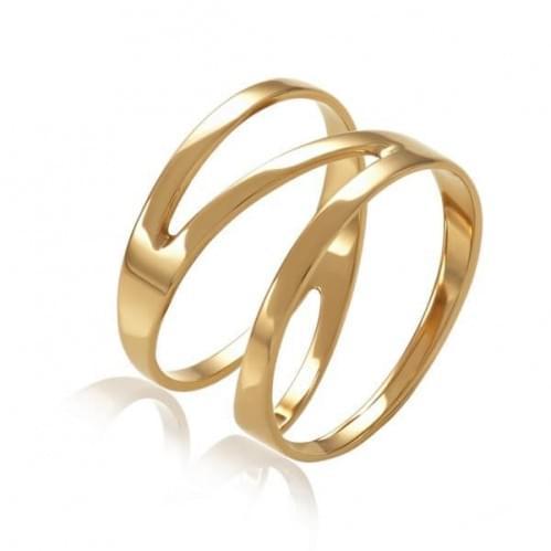Золотое кольцо КБ329и