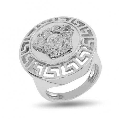 Серебряное кольцо КБ333с