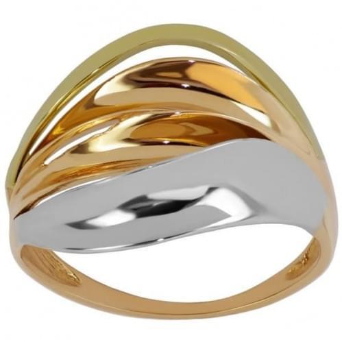 Золота каблучка КБ336Ки