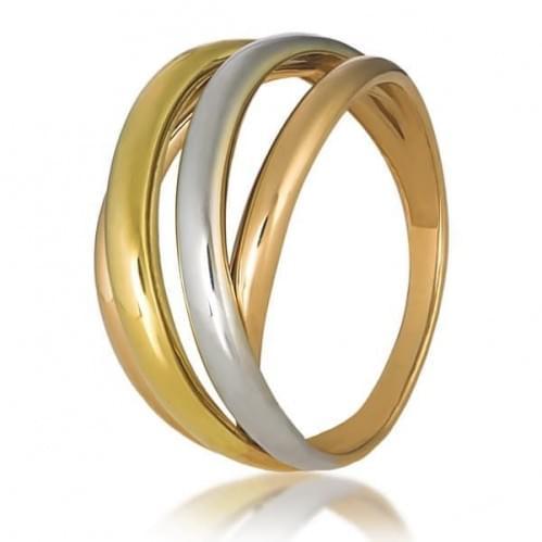 Золотое кольцо КБ337Ки