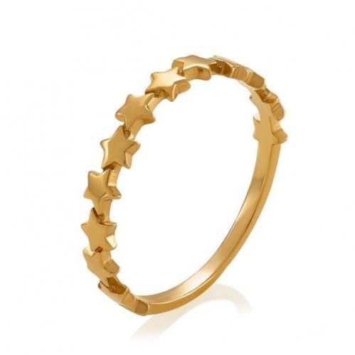 Золотое кольцо КБ436и