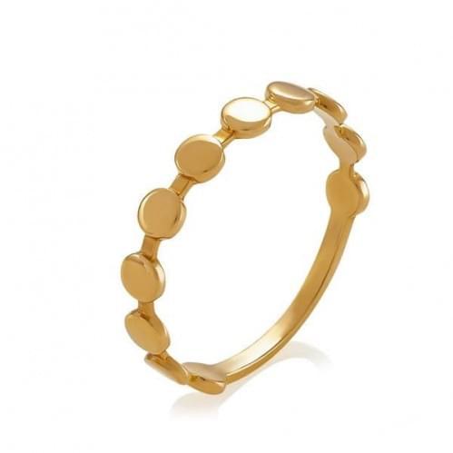 Золотое кольцо КБ437и