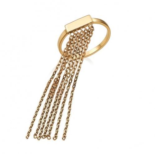 Золотое кольцо КБ537р