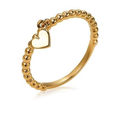 Золотое кольцо КБ539и