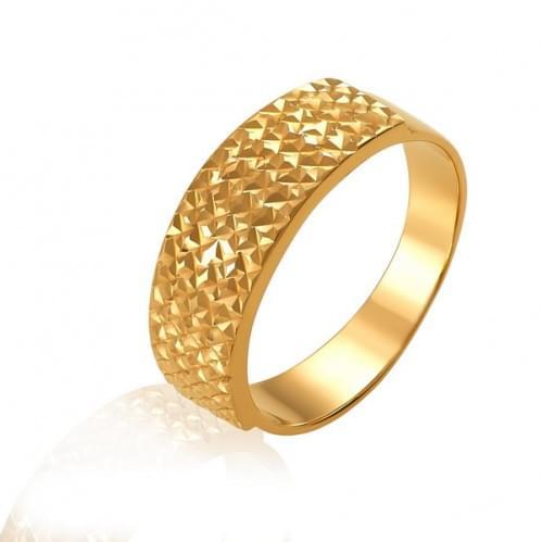 Золота каблучка КБ638(а)и