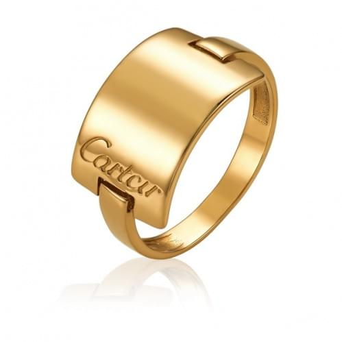 Золотое кольцо КБ810и