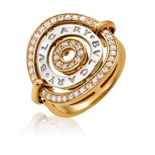 Золотое кольцо с фианитом КВ260(2)и