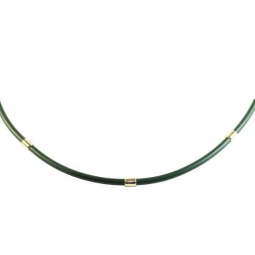 Золотий ювелірний шнурок ПК009и