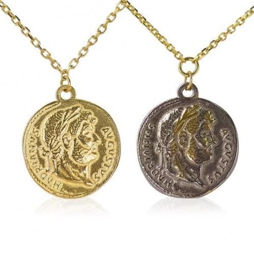 Колье золотое (Флорентино - Collection Florentino) ПК1204Л(к)