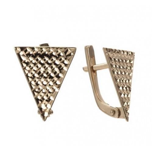 Золоті сережки СБ103(а)и