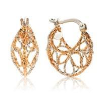 Золоті сережки (Флорентіно - Collection Florentino)