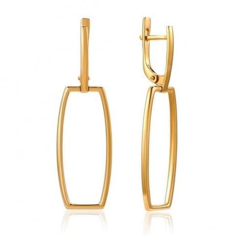 Золоті сережки СБ811и