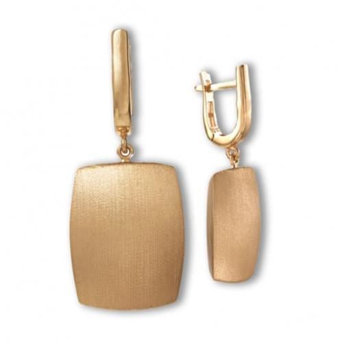 Золоті сережки (Астарта - Collection Astarta) СБ952к