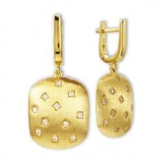 Золоті сережки (Астарта - Collection Astarta)