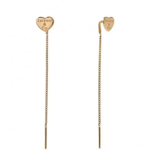 Золоті сережки-протяжки СПП134и