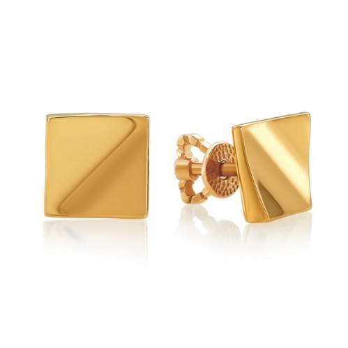 Золоті пусети СП779и