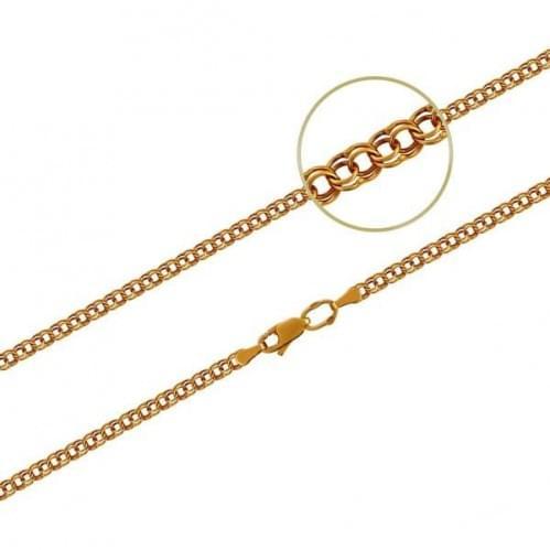 Золотий ланцюжок ЦП001(2)