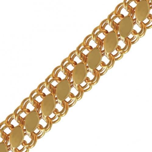 Золотий ланцюжок ЦП027У