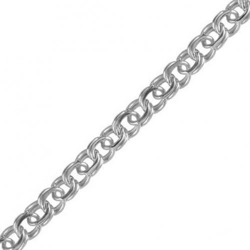 Серебряная цепочка ЦП055с