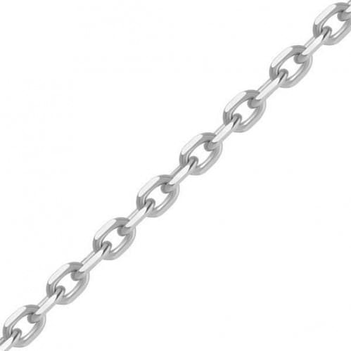 Серебряная цепочка ЦП093.2с