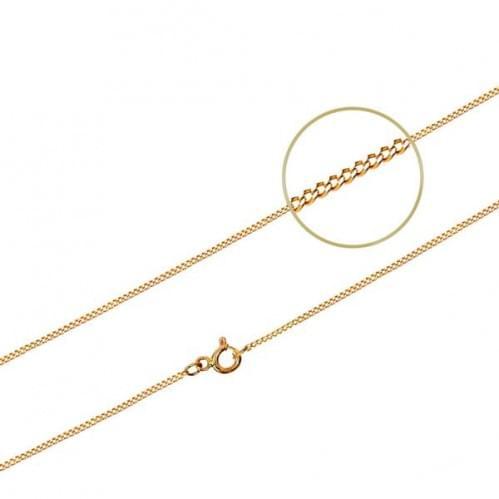 Золотая цепочка ЦП097 Панцирная2,3